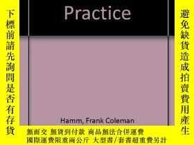 二手書博民逛書店Urology罕見in Medical Practice-泌尿外科醫學Y361738 Frank Colema