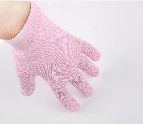 <特價出清>手部SPA凝膠保養謢手套 滋潤防裂謢膚(1雙入)【AF02180】i-style居家生活