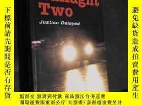 二手書博民逛書店The罕見Tallaght Two: Justice Delay