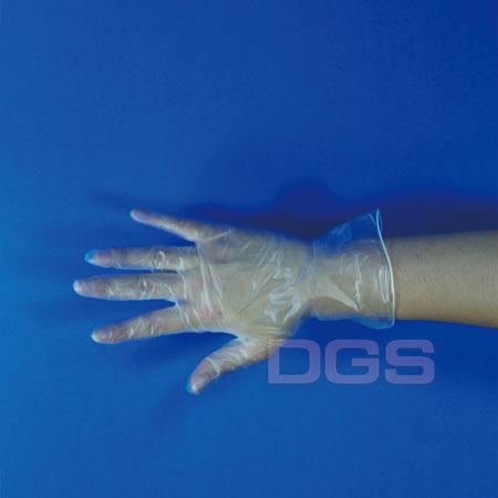 Vinyl半透明手套 Vinyl Glove