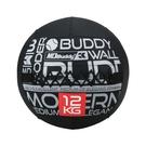 MDBuddy 新皮革重力球(12KG)(重量訓練 藥球 深蹲 投擲訓練 健身≡體院≡ MD1293-12