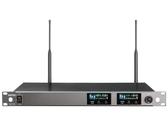 MIPRO ACT-72 / ACT-70H*2 ACT-VFD 寬頻雙頻道純自動選訊無線麥克風系統組