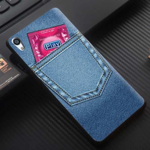 [文創客製化] Sony Xperia XA XA1 Ultra F3115 F3215 G3125 G3212 G3226 手機殼 093 杜蕾斯 保險套
