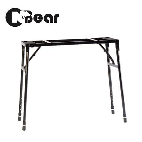 【敦煌樂器】CNBear K-708B 耐重型 伸縮式 收納琴架