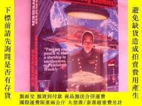 二手書博民逛書店Honor罕見Among Enemies 敵人的榮耀Y14681