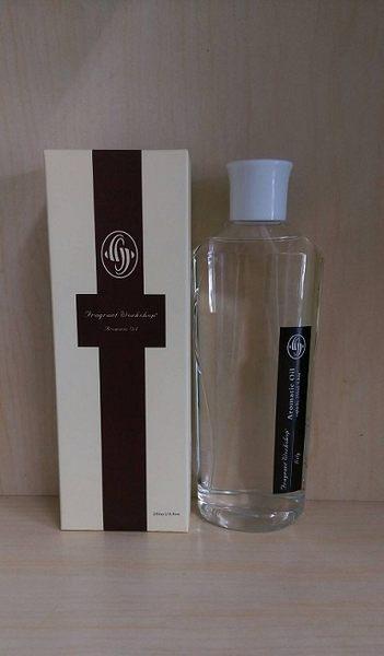 原裝進口 Fragrant Workshop 擴香花精油補充瓶250ML (百合LILY)