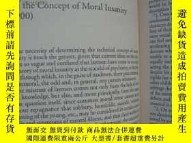 二手書博民逛書店Anthology罕見of Spanish Psychiatri