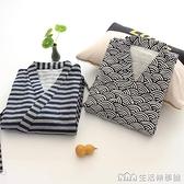 特價 春夏男士浴袍 睡袍日式和服睡衣單件寬鬆洗浴汗蒸薄 樂事館新品