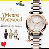 【人文行旅】Vivienne Westwood | VV006SLRS 英國時尚精品腕錶