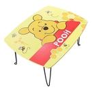 【震撼精品百貨】Winnie the Pooh 小熊維尼~台灣授權維尼長桌*38582