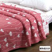 三層棉紗布毛巾被純棉單人毛巾毯子單人床單沙髮毯午睡毯不掉毛    居家物語