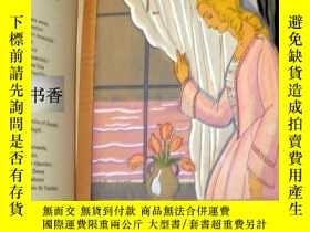 二手書博民逛書店稀少版《波德萊爾惡之花》精美彩色版畫插圖,罕見1928年巴黎出版
