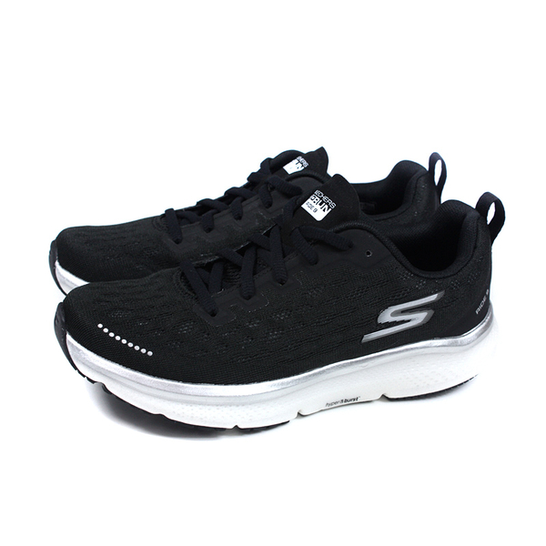 SKECHERS x GOODYEAR GORUN 運動鞋 慢跑鞋 女鞋 黑色 172005BKW no334