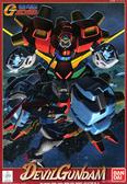 萬代 鋼彈模型 1/144 惡魔鋼彈 機動武鬥傳G TOYeGO 玩具e哥