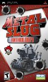PSP Metal Slug Anthology 越南大戰合集(美版代購)