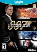 WiiU James Bond 007 Legends 詹姆士龐德 007:傳奇(美版代購)