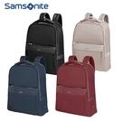 Samsonite 新秀麗 Zalia2.0 KA8 女性商務 平板+14吋筆電後背包 多口袋隔層 通勤推薦 附原廠保卡
