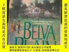 二手書博民逛書店treasures罕見belva plainY247760 出版1992