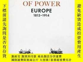 二手書博民逛書店The罕見Pursuit Of Power-對權力的追求Y436638 Richard J Evans Pen