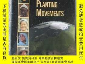 二手書博民逛書店Church罕見Planting MovementsY21478