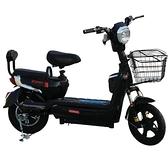 電動車電池40公里成人48v電瓶車兩輪電動車小型電動自行車 潮流衣舍