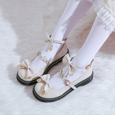lolita鞋小皮鞋女2020新款梅露露lolita韓版百搭英倫網紅洛麗塔日系jk單鞋 衣間迷你屋