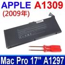 APPLE 蘋果 A1309 原廠規格 電池 2009年 MC226LL/A、MC226*/A、MC226J/A MC226CH/A、MC226ZP/A、MC226TA/A