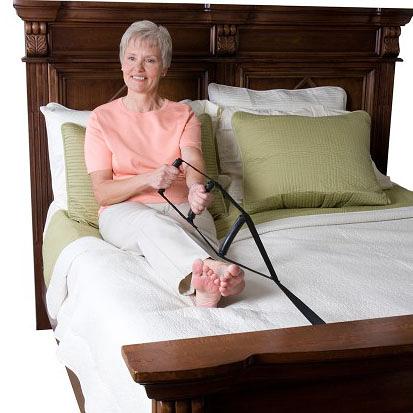 【Stander】床用起身輔助拉繩
