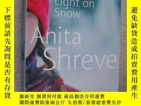 二手書博民逛書店Light罕見on snowY146810 Anita Shre