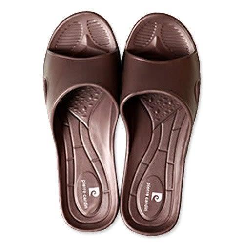 (e鞋院)皮爾卡登2代環保室內拖鞋