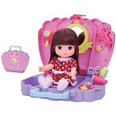 《 Disney 迪士尼 》知育娃娃系列 - 樂佩的美髮沙龍╭★ JOYBUS玩具百貨