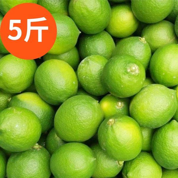 【樂品食尚】四季本產有機轉型期檸檬5斤(免運宅配)
