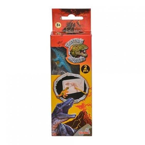 《 恐龍化石 》恐龍化石挖掘探索遊戲組(款式隨機出貨) / JOYBUS玩具百貨
