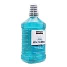 【 現貨 】KIRKLAND SIGNATURE勁涼漱口水MOUTH WASH薄荷配方1.5公升 X 2 瓶
