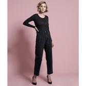 ONETEASPOON DOUBLE BLACK STREETWALKERS HIGH WAIST 80S JEAN 牛仔褲-(女)