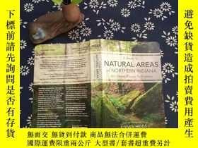 二手書博民逛書店A罕見Guide to NATURAL AREAS of NOR