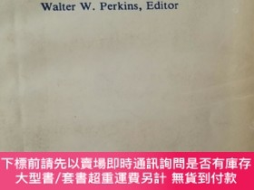 二手書博民逛書店Ceramic罕見Glossary, 1984 陶瓷詞匯:1984年Y26422 Walter W. Perk
