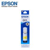 EPSON 原廠墨水 T03Y400 黃色墨水