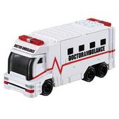 TOMICA小汽車 No.116超級救護車