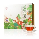 青玉牛蒡茶 原味牛蒡茶包 隨身沖泡包(3g*60包入/1盒)