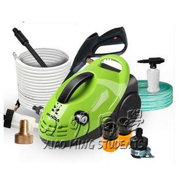 洗車機家用220v洗車器便攜自助清洗機洗車水槍 220V igo 全館免運