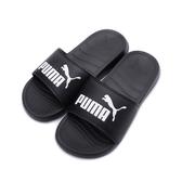 PUMA POPCAT 20 運動拖鞋 黑 372279-01 女鞋