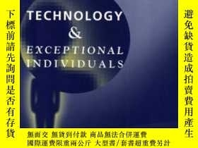 二手書博民逛書店Technology罕見And Exceptional IndividualsY307751 Jimmy D.