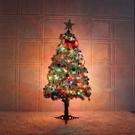 聖誕樹 1.2米加密套餐6090厘米圣誕樹圣誕節小禮物玩具發光兒童家用裝飾