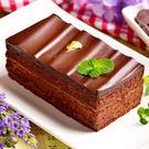【艾波索】巧克力黑金磚12公分