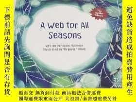 二手書博民逛書店A罕見Web for All SeasonsY343790 Natalie Mckinnon STARFISH
