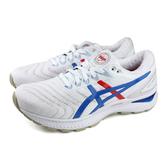 亞瑟士 ASICS GEL-NIMBUS 22 運動鞋 白色 男鞋 1011A780-100 no409