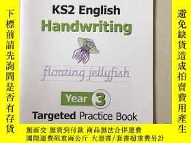 二手書博民逛書店KS2罕見English Targeted Practice B