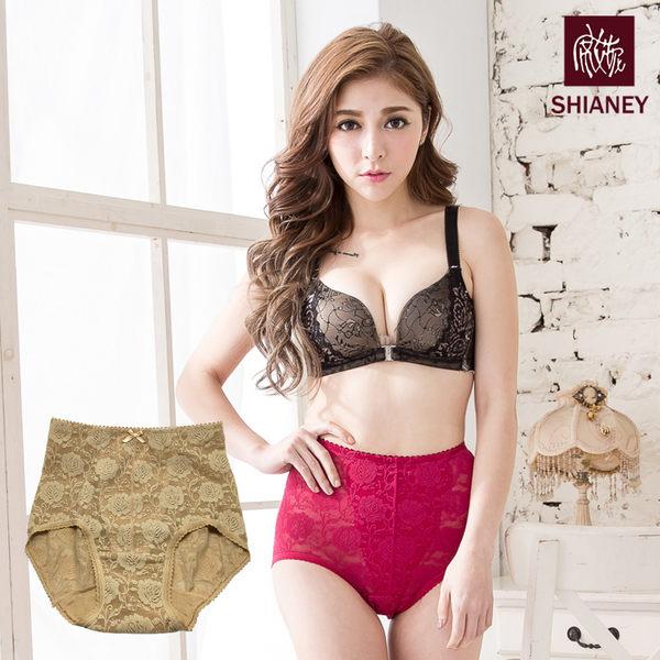 女性平腹高腰束褲 台灣製造 no.861-席艾妮SHIANEY