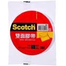 3M Scotch 雙面膠帶 48mmX15yd 單入袋裝